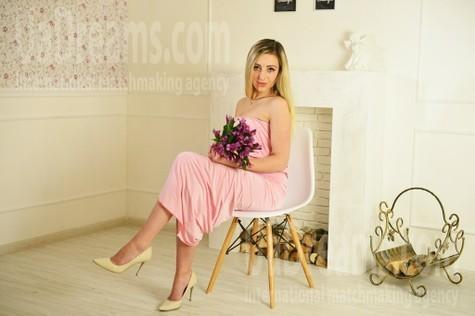 Anya from Rovno 23 years - ukrainian girl. My small public photo.