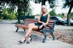Nastya from Cherkasy 21 years - joy and happiness. My small public photo.