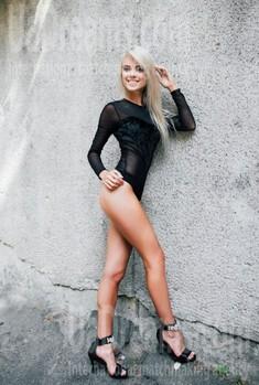 Nastya from Cherkasy 22 years - easy charm. My small public photo.
