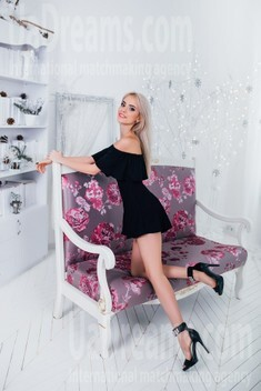 Nastya from Cherkasy 22 years - waiting for you. My small public photo.