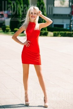Nastya from Cherkasy 21 years - creative image. My small public photo.