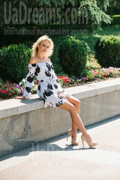 Nastya from Cherkasy 21 years - natural beauty. My small public photo.