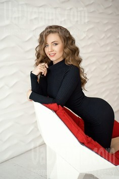 Katerina from Dnipro 22 years - looking for relationship. My small public photo.