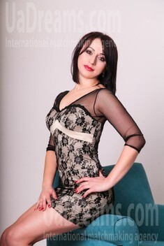 Natalia from Sumy 37 years - desirable woman. My small public photo.