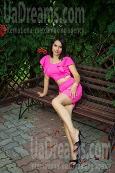 Natalia from Sumy 37 years - good mood. My small public photo.