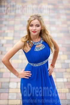 Svetlana from Kremenchug 27 years - girl for dating. My small public photo.