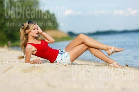Svetlana from Kremenchug 27 years - nice fiancee. My small public photo.
