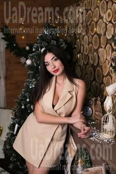 Eugeniya 20 years - lovely girl. My small public photo.