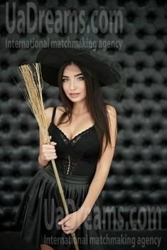 Eugeniya 22 years - sexy lady. My small public photo.