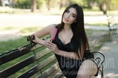 Eugeniya 21 years - morning freshness. My small public photo.