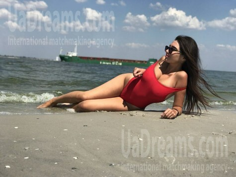 Eugeniya 22 years - seeking man. My small public photo.