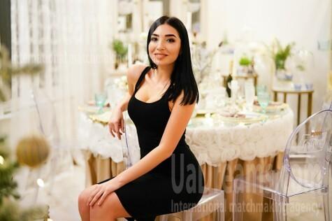 Eugeniya 22 years - Warm-hearted girl. My small public photo.
