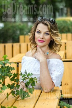 Ruslana from Kremenchug 29 years - photo gallery. My small public photo.