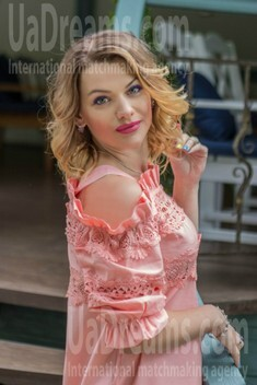 Ruslana from Kremenchug 29 years - natural beauty. My small public photo.