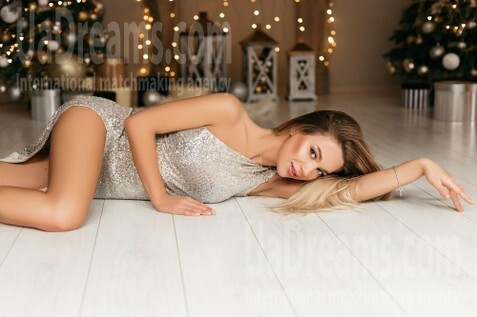 Julia Ivano-Frankovsk 28 y.o. - intelligent lady - small public photo.