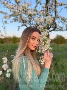 Yulya from Ivano-Frankovsk 27 years - searching life partner. My small public photo.