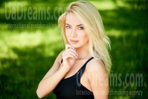 Yulya from Ivanofrankovsk 24 years - desirable woman. My small public photo.