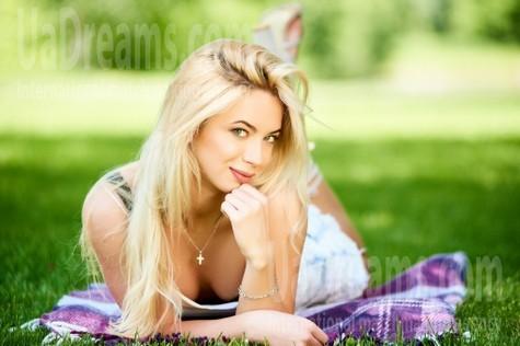 Yulya from Ivanofrankovsk 24 years - beautiful woman. My small public photo.