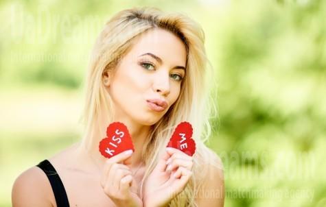 Yulya from Ivanofrankovsk 24 years - girl for dating. My small public photo.
