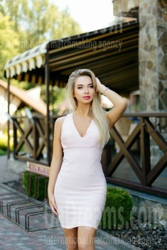 Yulya from Ivanofrankovsk 26 years - desirable woman. My small public photo.