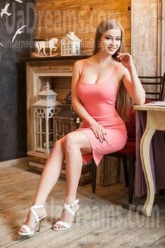 Tatiana from Ivanofrankovsk 25 years - carring woman. My small public photo.