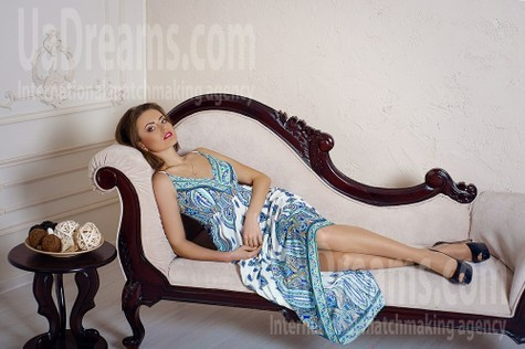 Katerina from Dnipro 29 years - charm and softness. My small public photo.