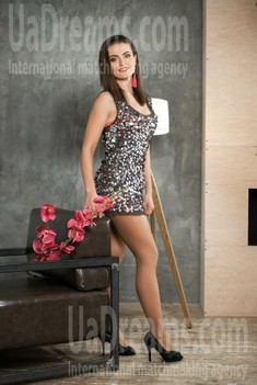 Katerina from Dnipro 30 years - easy charm. My small public photo.