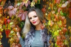 Anya from Kremenchug 36 years - eyes with love. My small public photo.
