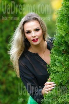 Anya from Kremenchug 36 years - beautiful and wild. My small public photo.