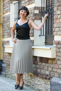 Irina from Kremenchug 46 years - beautiful woman. My small public photo.