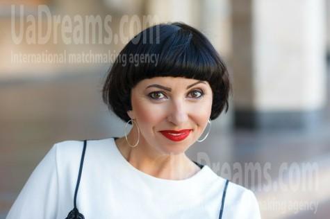 Irina from Kremenchug 46 years - attractive lady. My small public photo.