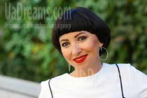 Irina from Kremenchug 46 years - future wife. My small public photo.