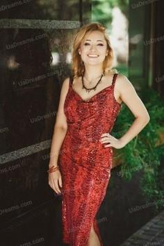 Elena Kremenchug 42 y.o. - intelligent lady - small public photo.