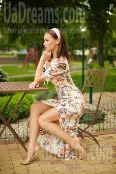 Elena Kremenchug 33 y.o. - intelligent lady - small public photo.