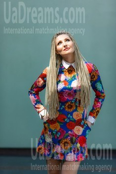 Oksana from Kremenchug 34 years - cool photo shooting. My small public photo.