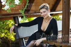 Oksana from Kremenchug 36 years - wants to be loved. My small public photo.