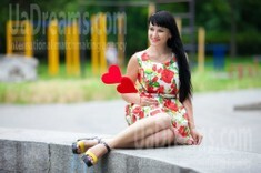Alyona from Kremenchug 31 years - looking for relationship. My small public photo.