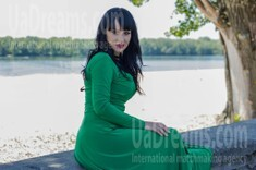 Alyona from Kremenchug 32 years - future wife. My small public photo.