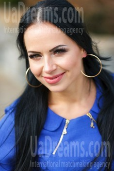 Ksenia from Kremenchug 37 years - waiting for you. My small public photo.
