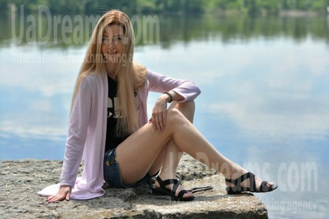 Alyona from Kremenchug 26 years - introduce myself. My small public photo.