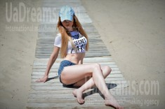 Alyona from Kremenchug 26 years - cool photo shooting. My small public photo.