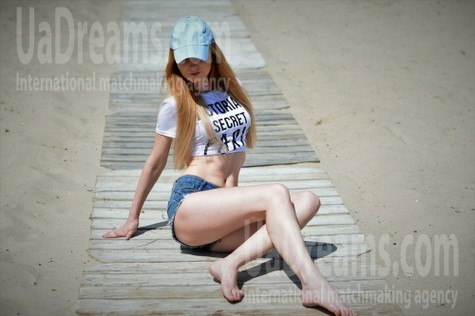 Alyona from Kremenchug 27 years - cool photo shooting. My small public photo.
