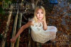 Alina from Kremenchug 42 years - sunny day. My small public photo.