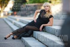 Elmira from Kremenchug 43 years - seeking soulmate. My small public photo.