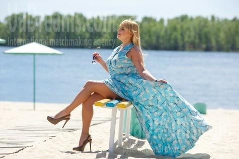 Elmira from Kremenchug 44 years - creative image. My small public photo.