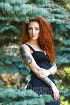 Gella from Kremenchug 31 years - desirable woman. My small public photo.