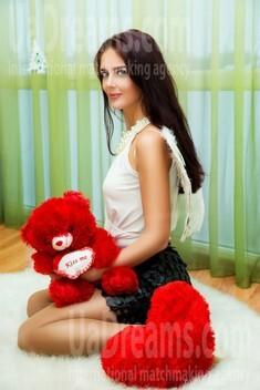 Inna from Lutsk 37 years - romantic girl. My small public photo.