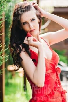 Inna from Lutsk 37 years - amazing girl. My small public photo.