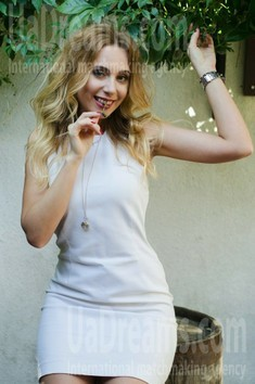 Ira from Lutsk 28 years - lovely girl. My small public photo.