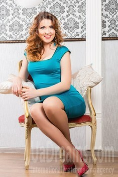 Natasha from Lutsk 32 years - nice fiancee. My small public photo.